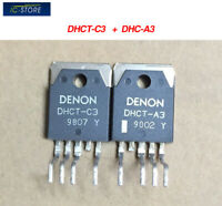 DHCT-A3 DHCT-C3  DIP-4  DENON Power Amplifier  AMP / IC integrated circuit