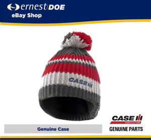 Case IH Knitted Hat   Genuine CASE IH Merchandise