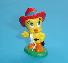FIGURINE DE COLLECTION TITI & GROMINET BULLY 1983 TITI COWBOY