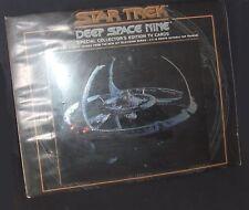 1993 Star Trek SPECIAL TV CARDS Deep Space Nine MOC