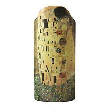 John Beswick Silhouette D'ART VASES-Klimt The Kiss