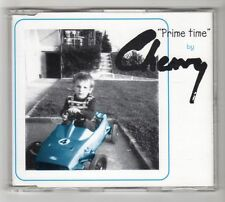 (HC201) Chewy, Prime Time - CD