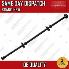 RENAULT SCENIC MK1 COMPLETE PROPSHAFT 2000>2003 *BRAND NEW* 8200058705