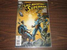 Adventures of Superman (1987) #649 - DC Comics