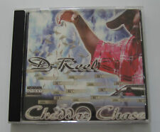D-Reel ‎– Cheddar Chase [1997] G-Funk SUPER RARE