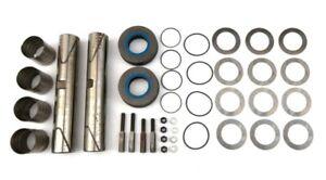 Stemco Kaiser K146S QwikKit Spiral Steel Bushing No Ream King Pin Kit TC2000