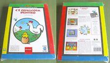 BIM-BUM-BA C'è Qualcosa Dentro (1997) PC e MAC NUOVO SIGILLATO VINTAGE