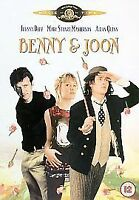 Benny And Joon [DVD] [1993], DVDs