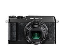 Olympus DigitalCamera Stylus Sh-2 Black Optical 5-Axis Stabilization