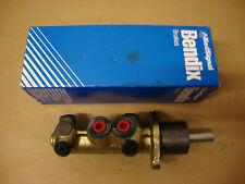 Alfa Romeo 156 All Models 1997 - 2000  Bendix 133019B Brake Master Cylinder
