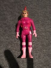 The Real Ghostbusters figures Alternative Janine Original action Toy