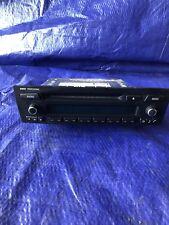 2010 BMW 1 3 SERIES E81/E82/E87/E90/E91 RADIO CD PLAYER 9242501