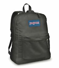 JanSport Superbreak Black Sport Backpack