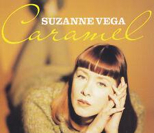 SUZANNE VEGA - MAXI-CD – CARAMEL
