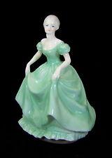 Coalport Figurine - Henrietta - Ladies of Fashion Series - Made in England