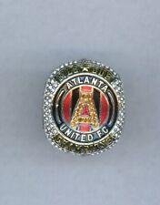 2018 Atlanta United FC Major League Soccer MLS Cup Championship Ring SIZE 10