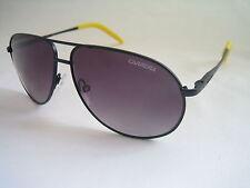 CARRERA Sunglasses CARRERINO 11 Matte Black 003 HD NUOVO con etichetta originale