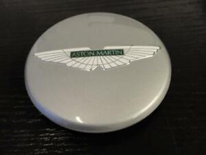 Aston Martin Wheel Centre Cap Painted