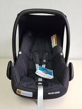 Maxi Cosi Rock i-Size Gr. 0+, 0-13 kg Nomad Black PT0751 AS
