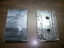CLASSIC AUDIO TAPE CASSETTE SINGLE, GREAT WHITE, CALL IT ROCK N ROLL, 1991