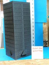 N SCALE MODERN SKY SCRAPPERS SKYSCRAPER HIGH RISE OFFICE BUILDING TALL WINDOWS