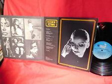 LIZ TAYLOR MARILYN MONROE GRETA GARBO SOPHIA LOREN etc OST LP 1981 ITALY EX+