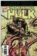 INCREDIBLE HULK (Vol 2) #92 KEY 1st Appearance PLANET HULK NM (9.4)