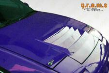 D-Max Style Bonnet Hood Vent Vents S13 S14 S14A S15 R32 R33 R34 v8