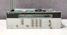 Hp Agilent Keysight 5350B Microwave Frequency Counter 10hz-20GHz, opt 001 910