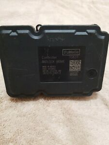 Ford ABS Control Module For Ford Escape Mercury Mariner Hybrid Vehicles