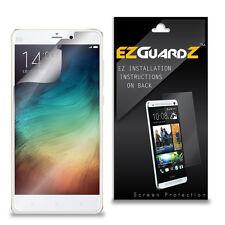 3X EZguardz LCD Screen Protector Skin HD 3X For Xiaomi Mi-Note Pro (Ultra Clear)
