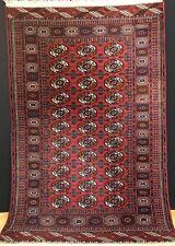 Tappeto Persiano BOKHARA,Teppich, Tappi,Rug,Carpet