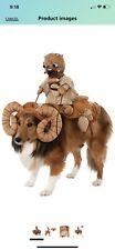 Disney Star Wars Dog Halloween Costume Bantha With Tuscan Raider