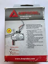Amprobe Rc-120S Remcon Closet Light Relay