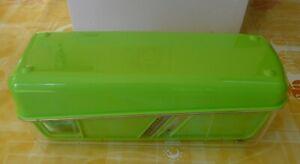 Mandoline, râpe à légumes 6 en 1 multifonctions avec récipient N°1