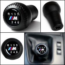 BMW M SPORT 6 SPEED GEAR SHIFT KNOB E34 E36 E39 E46 E60 E61 E90 E91 E92 M3 M5 M6
