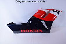 CBR 1000 RR sc57 05 Revêtement Latéral Neuf/Side Fairing Repsol NEW original Honda