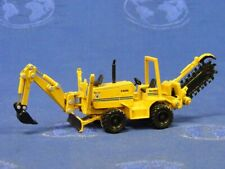 DCP 40009 Vermeer V-8550 Trencher 1/50 Die-cast MIB