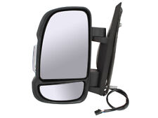 MIRROR WING HEATED ELECTRIC LEFT FOR FIAT DUCATO PEUGEOT BOXER CITROEN JUMPER