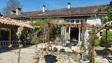 SWAP B+B IN FRANCE,READY TO MOVE INTO 3 BEDROOMS 4 BATHROOMS GARAGE