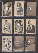 Man From Uncle  A&BC GUM Cards 1965...Pick your own