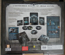 "DIABLO III  ""Reaper Of Souls""  Edition Collector Française - PC et MAC - NEUF"