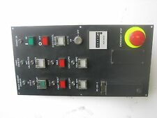 Fanuc Operator Panel A05B-2051-C121