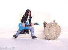 "Homies 12 GUITAR HOMIE Hard Punk Rock Figure NEW 2"""