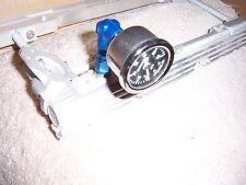 C4 Corvette Fuel pressure gauge-rail type