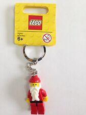 LEGO 850150 - Santa / Father Christmas Keychain  / Keyring