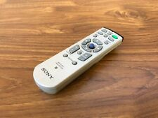 Original Sony Projector Remote Control RM-PJM11 For VPL-CX4 / CS4 Models
