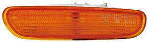 TYC Indicator Orange Left Rear Right Front For VOLVO S40 I V40 30613666