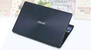 Asus p550i laptop black 15 inch