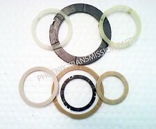 4T65E Transmission Thrust Washer Kit 1997 and Up fits GM 7 pieces